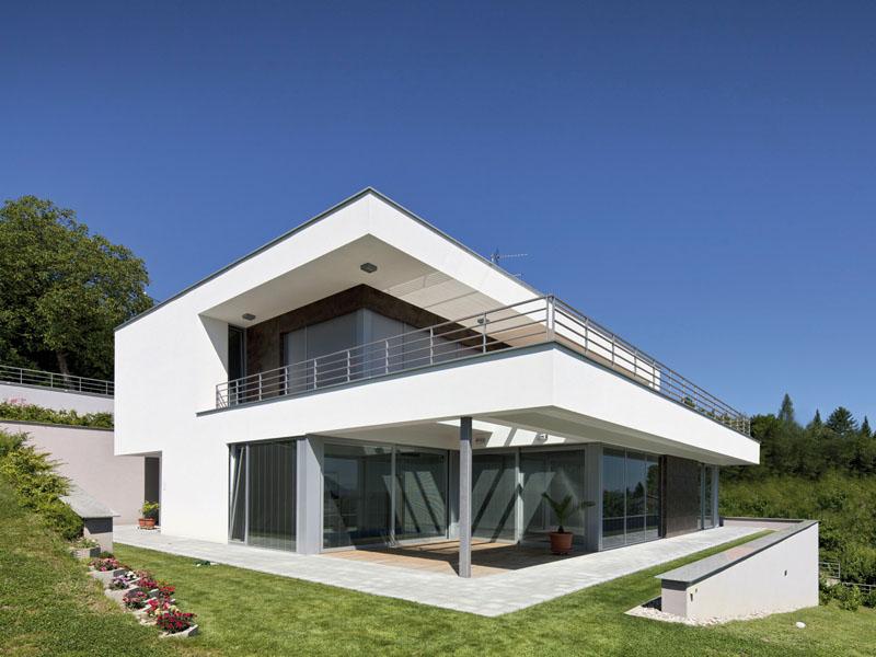 Maison ossature bois u2013 itb :: innovation toit et bois draguignan