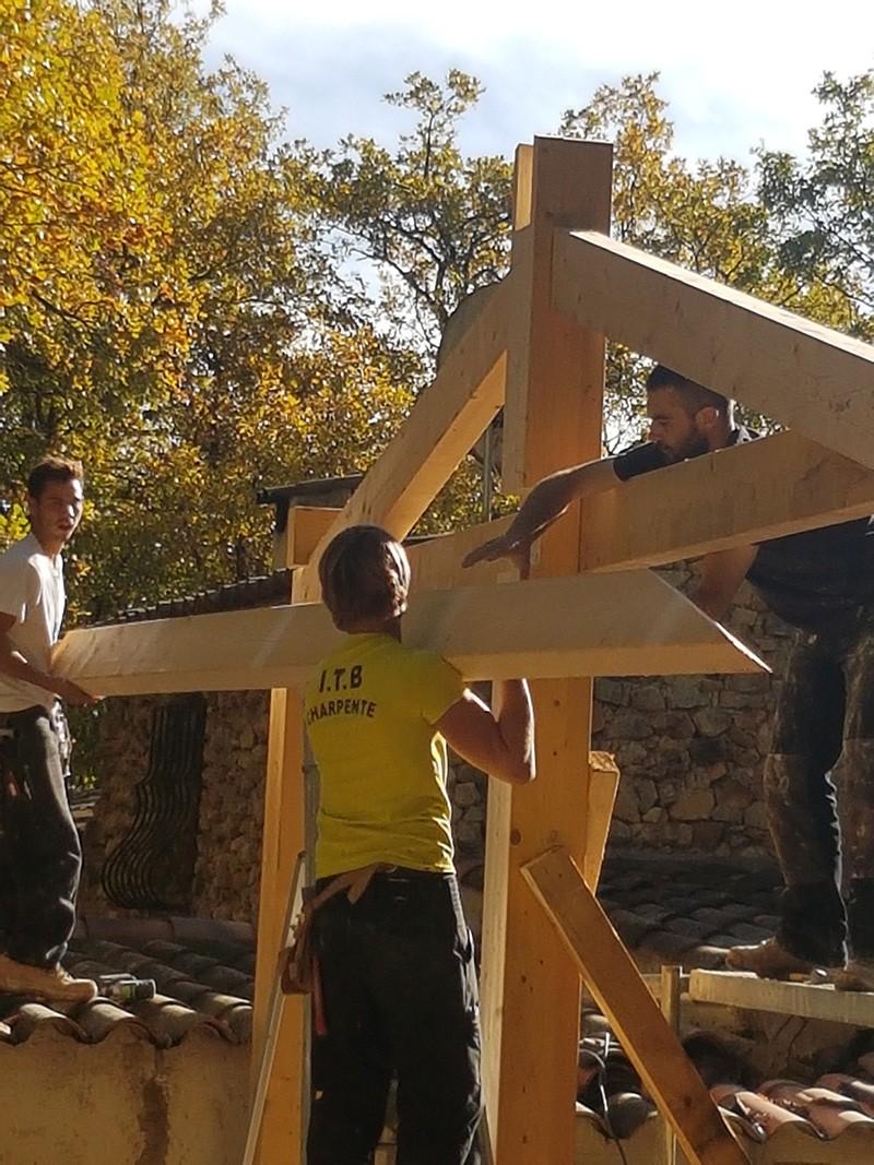 aménagements exterieurs – itb :: innovation toit et bois, draguignan