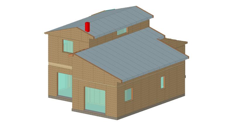 Plan-maison-ossature-bois-3D