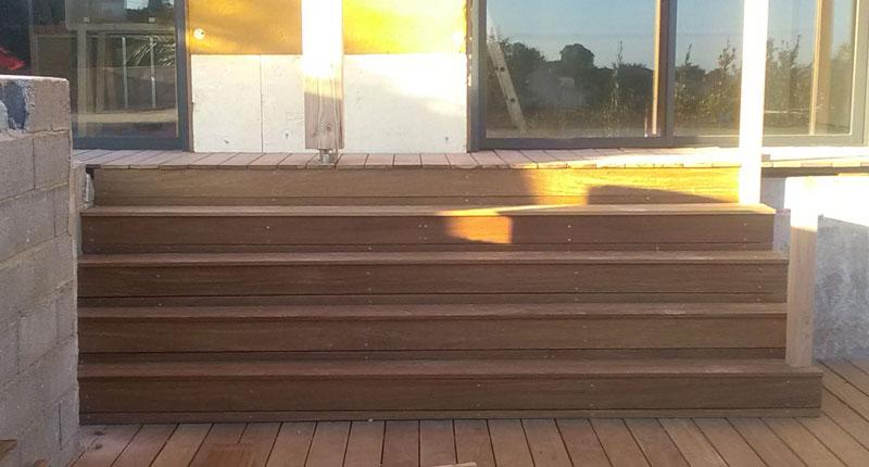 escalier-bois sur-mesure
