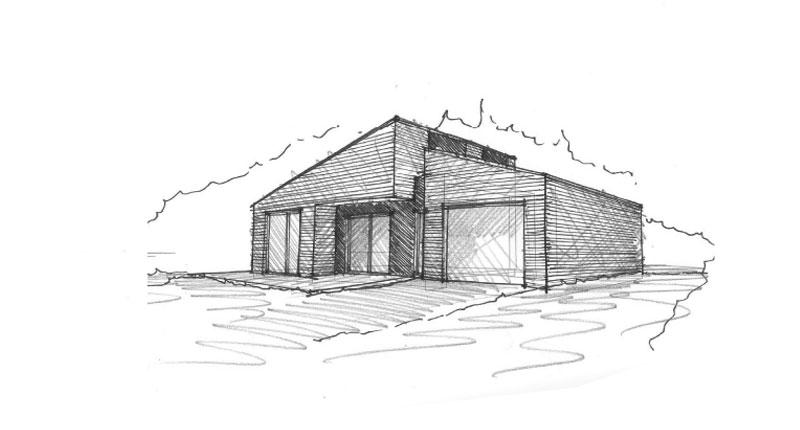 maison bois itb